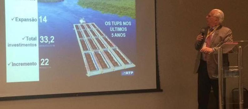 ATP avança em agenda com a Secretaria Nacional de Portos