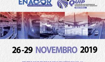 Parceria anuncia lançamento do site oficial da ENACOR