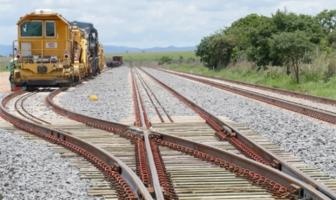 Fundo de Desenvolvimento Ferroviário Nacional é criado para estradas de ferro do país