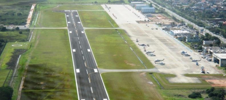 Aviação: inscrições abertas dos cursos de Gestão da Receita e Introdução à Segurança Operacional