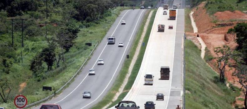 Ministro dos Transportes e Luiz Cláudio inauguram viaduto da Campos Salles em 02/07
