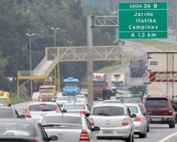Inteligência para transporte e mobilidade