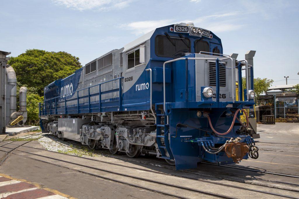 Rumo e Senai lançam edital de inovação para o setor ferroviário