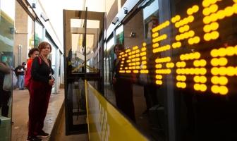 Buriti quer conceder gestão do BRT para a iniciativa privada