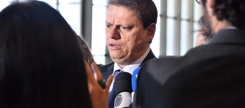 Mercado aéreo brasileiro deve crescer 2% a 3% em 2019, projeta ministro da Infraestrutura