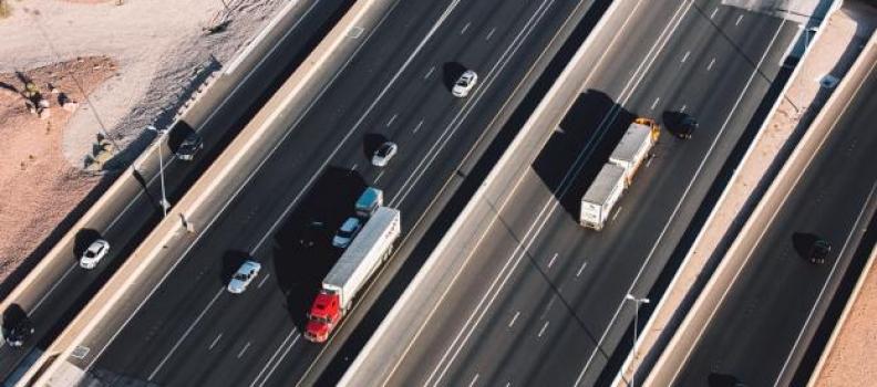 HERE Trucks fornece informações de localização em tempo real para frotistas e caminhoneiros autônomos