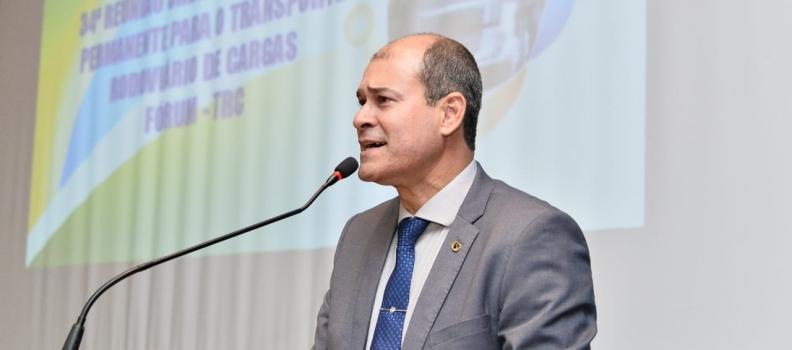 Marcello Costa é anunciado secretário nacional de Transportes Terrestres do Ministério da Infraestrutura