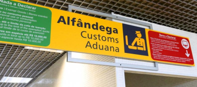 Avança o processo de internacionalização do aeroporto de Várzea Grande