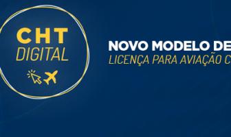 Anac lança licença digital para profissionais de aviação civil