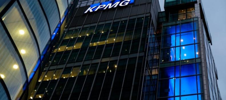 Estudo da KPMG mostra novo caminho para transportes de mercadoria
