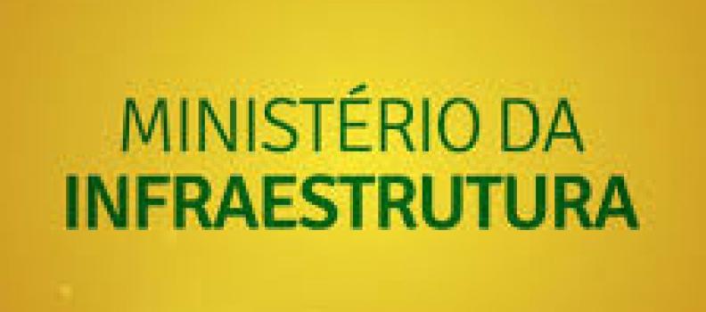 Ministério da Infraestrutura apresenta balanço de ações realizadas em 2019