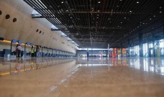 Tarifas dos aeroportos de Salvador e Florianópolis serão atualizadas