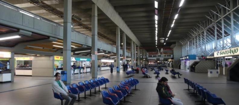 Governo de SC começa estudos para privatização da rodoviária de Florianópolis